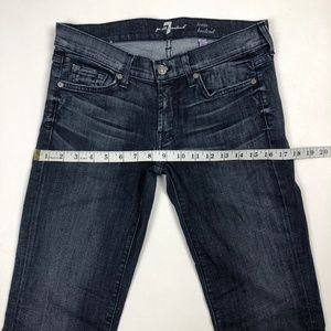 7 For All Mankind Jeans - 7 For All Mankind The Lexie Petite Bootcut Jean